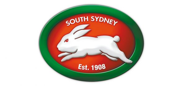 South Sydney Rabbitohs Logo Redesign
